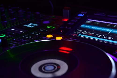 DJ vjenčanja
