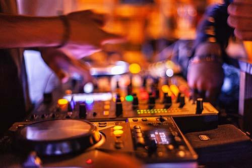 DJ za vjenčanje Hrvatska