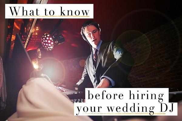 DJ za vjenčanje Ri