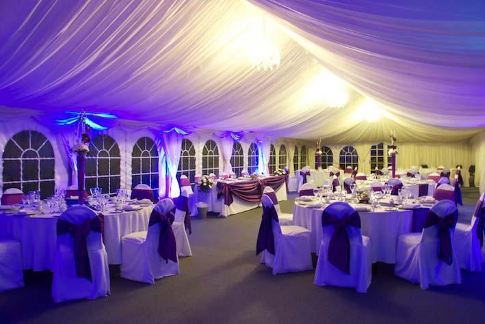 Sale za vjenčanja rijeka