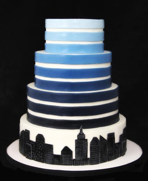 Svadbene torte 1